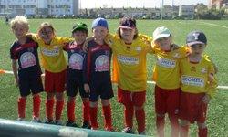 PLATEAU U6U7 U8U9FCDM - union sportive de leffrinckoucke football