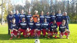 SENIORS 2 / MOULINS SUR CEPHONS - UNION SPORTIVE LE POINCONNET FOOTBALL