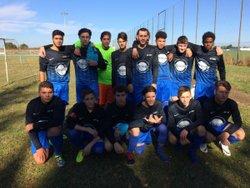 U17 - Union Sportive LEXY