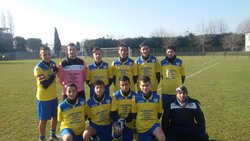 u 17 the best - Union Sportive Miramas