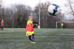 Fête de Noël - Deuxième partie - Tournoi - Union Sportive de Mandelieu la Napoule Football