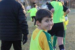 Fête de Noël - 1ère partie - Portraits - Union Sportive de Mandelieu la Napoule Football