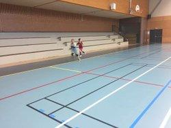 RETOUR EN IMAGE SUR LE STAGE U11 U13 - US ORGERES FOOTBALL