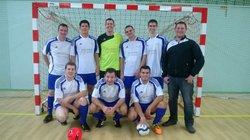 2014-2015 - Union Sportive de l'Ouest Lyonnais Futsal