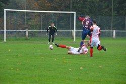 Match de coupe 2014/2015 AS Muret/trophée challenge de béziers/parrain du team (BL) - us pouvourville
