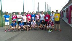 Raid 2017 - Union Sportive Pont de Vaux Arbigny