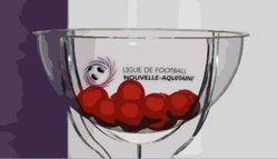 4 EME TOUR DE LA COUPE NOUVELLE AQUITAINE !