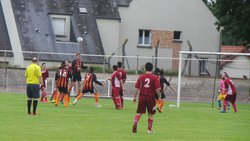 PHOTOS : BRIARE - POILLY - UNION SPORTIVE POILLY LEZ GIEN