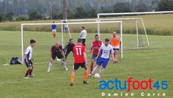 PHOTOS : TOURNOI INTERNE DU CLUB - UNION SPORTIVE POILLY LEZ GIEN