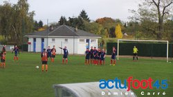 PHOTOS : CHECY - USPA - UNION SPORTIVE POILLY-AUTRY FOOTBALL