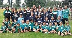 Tournoi de Rieupeyroux du 10/06 U9-U13 - Foot Rouergue ( La Rouquette - Martiel -Monteils - Savignac )