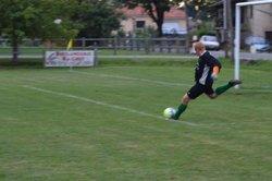 savignac 1 contre toulonjac match amical - Association Sportive Savignac Bannac