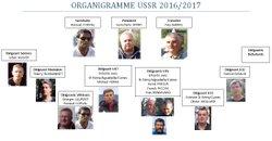 Organigramme2016-2017 - UNION SPORTIVE DE SAINT RÉMY DE MAURIENNE