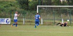 2ème tour de Coupe de France US Schneckenbusch 0 - 3 FC Sarrebourg le 21/08/16 - US Schneckenbusch