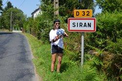 50 ANS US SIRAN - Association Sportive Siranaise.