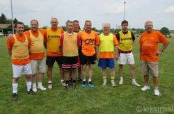 premières photos de la journée du 20 juin : les 50 ans du club - union sportive san martinoise