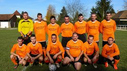 USSM B - SIMARD A : 3-6    (08/11/15) - Union Sportive San Martinoise ( USSM )