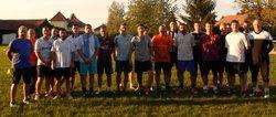 entraînements avant championnat (août 2015) - Union Sportive San Martinoise ( USSM )