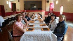 MECHOUI 2016 - Union Sportive San Martinoise ( USSM )
