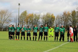 Coupe challenge Charente-Maritime Verine (0-4) US Thors Sonnac (12-11-2017) - Union Sportive Thors-Sonnac