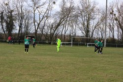 US Thors Sonnac (1-5) Fontcouverte ALFC 2 (04-03-2018) - Union Sportive Thors-Sonnac