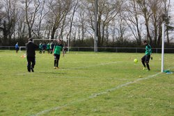US Thors Sonnac (4-2) St Georges CT 2 (18-03-2018) - Union Sportive Thors-Sonnac