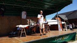Tournoi du samedi 03 septembre à Sancheville - Challenge Raymond NEVEU - UNION SPORTIVE VALLEE DU LOIR