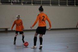 Spéciale U13 équipe 1 et 2 Salle et Coudes - Union Sportive Val de Couzes Chambon
