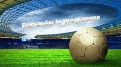 Programme du samedi 21 et dimanche 22 avril