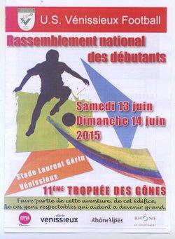 RASSEMBLEMENT NATIONAL DES DEBUTANTS