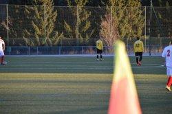 Belle victoire de seniors 1 contre PVFC - US Veyziat