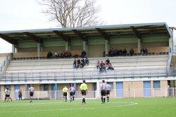 U17 - quart de finale - samedi 14 avril 2018 - Union Sportive Vallée du Jabron
