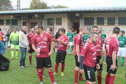 VAC 1 & FC Lézat 1 (Coupe d'Ariège) - Vernajoul Athlétic Club