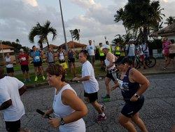 Mission Marathon de l'Espace 2018 réussie !!!! - Vendredi Football Club