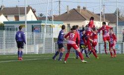 Coupe Pichonnat VFC U18 2- GrC2L - VIERZON FOOTBALL CLUB