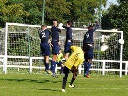 Week-end du 14-15 octobre - Villebon Sport Football