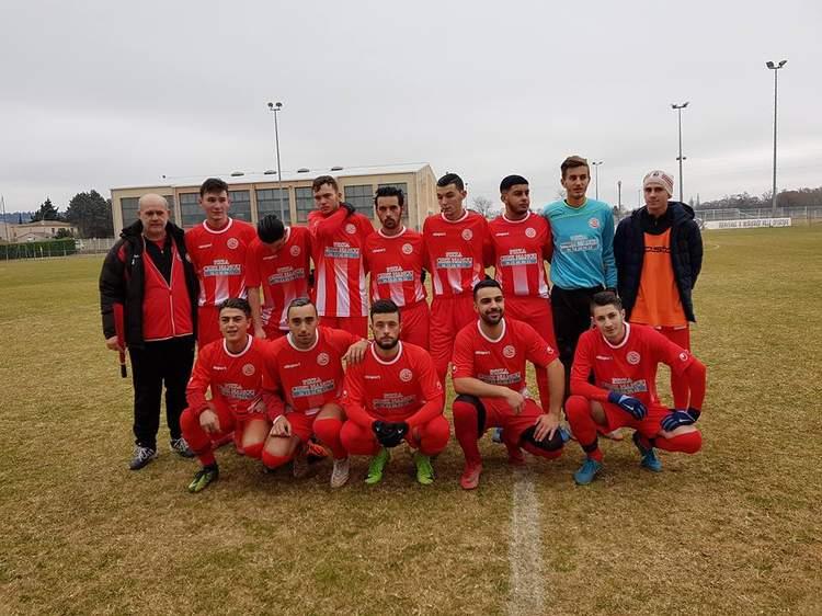 ACSM FOOTBALL Senior 2