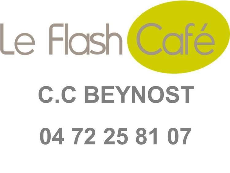 Flash café