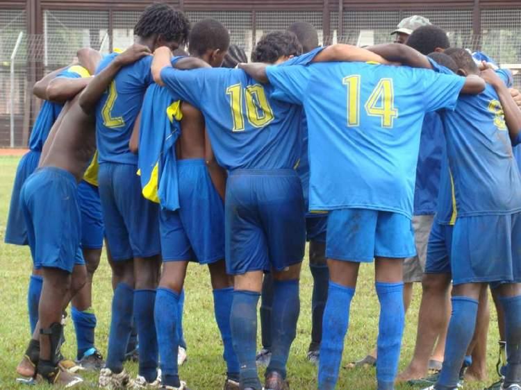 AJSMARONI U19