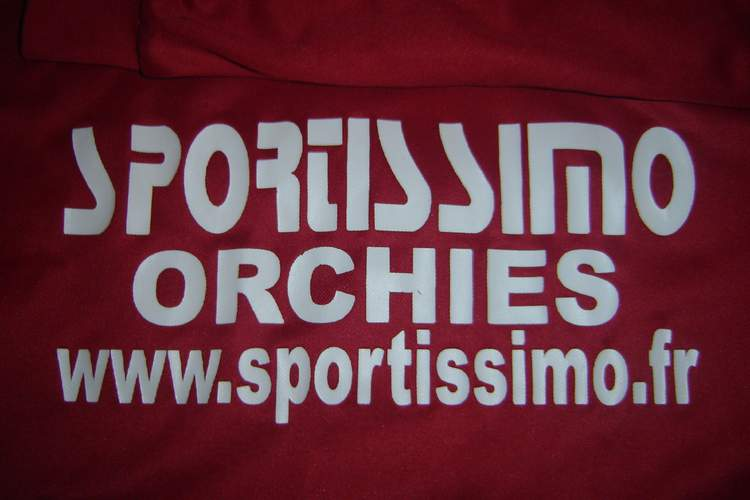 SPORTISSIMO a Orchies