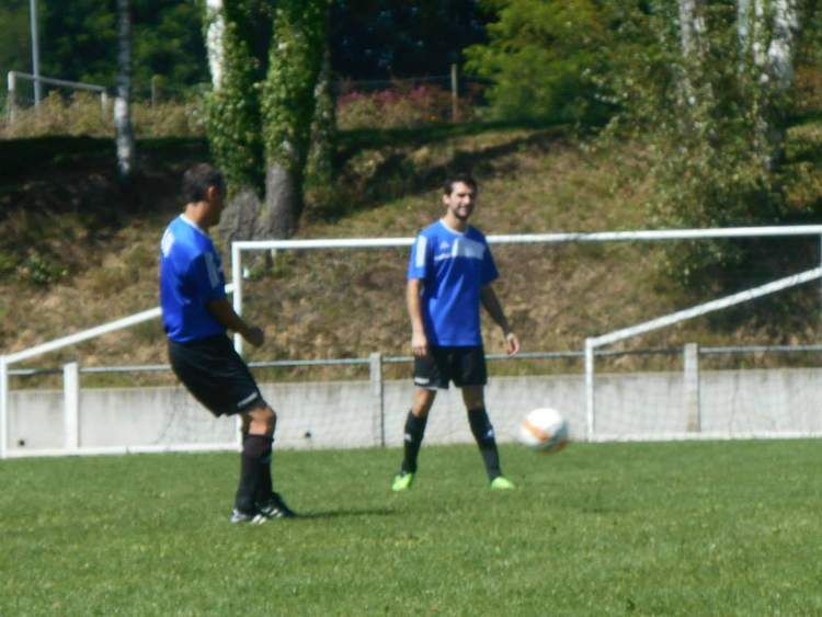 Album match de coupe du centre ouest clazay as club football as ingrandes footeo - Resultat coupe du centre ouest ...