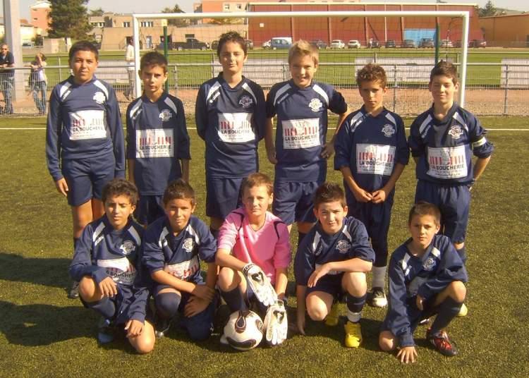 ASSM U13