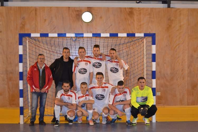 Valenciennes ASFH 1