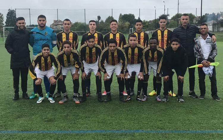 AS PARC Roanne - U18