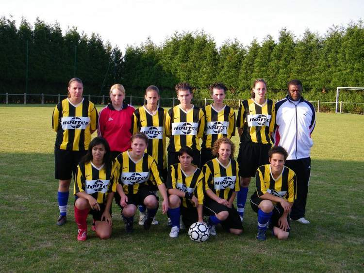 AS St Quentin Football Feminin