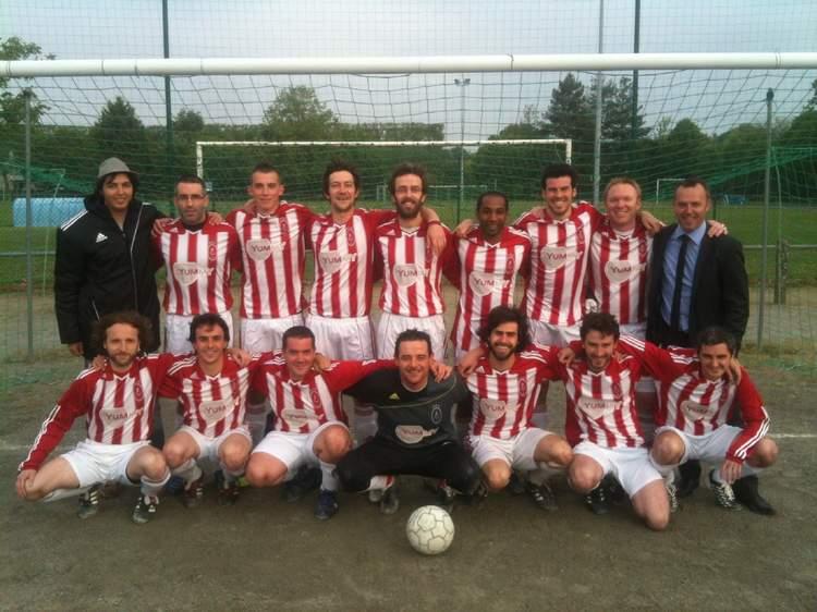 Nantes Yummy FC