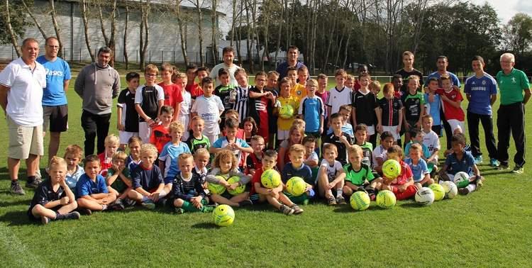 Ecole de Football (U6 à U11)