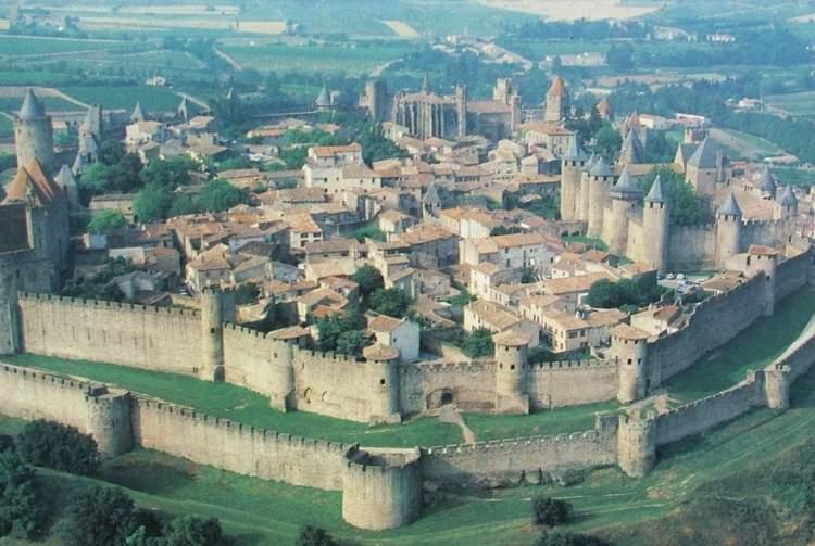 G.S.B.d.B de Carcassonne