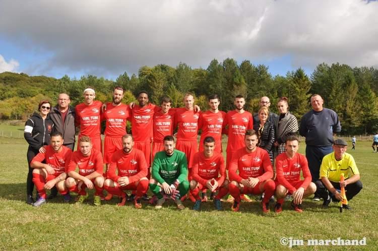 Chaulgnes Football Club