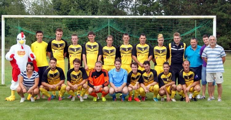 Match equipe 1 4 division 0 5 st cerbouille es club football club sportif de dissay footeo - Coupe de france 2014 2015 ...